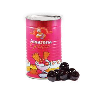 Amarena Nappi Cherries - Fratelli Nappi Latta