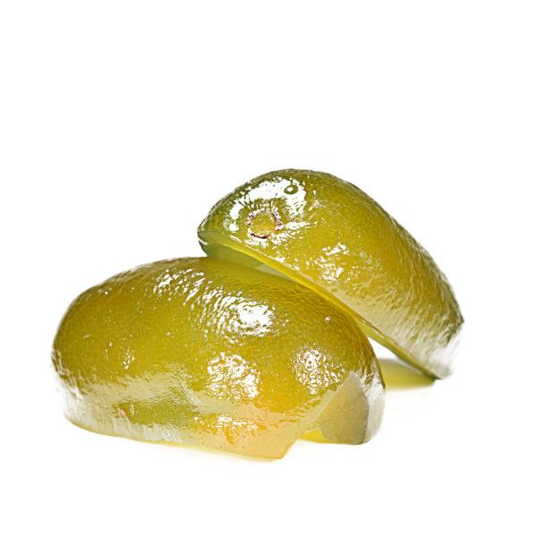 Cedro Diamante a Coppe Frutta Candita Nappi