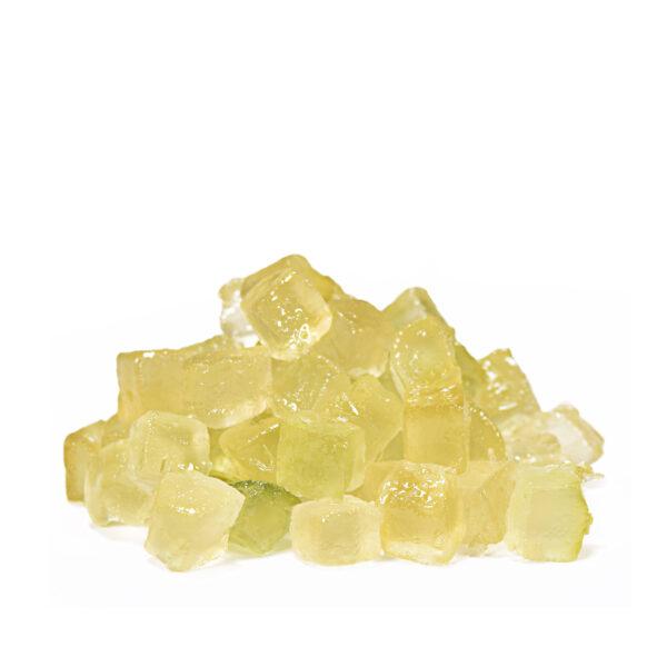 Cubetti di cedro diamante Nappi Frutta Candita