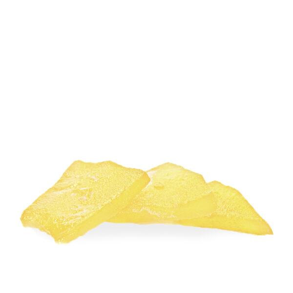 Melone a fette giallo Frutta Candita Nappi