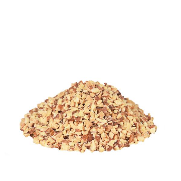 Granella-di-Mandorle al naturale tostata Fratelli Nappi