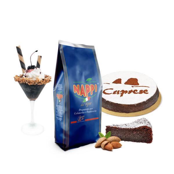 Caprese Cake Mix Nappi