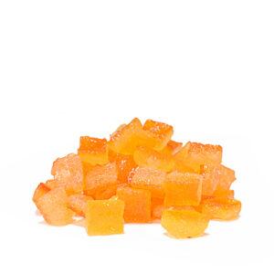 Cubettone di arancia candito Linea Premium Nappi