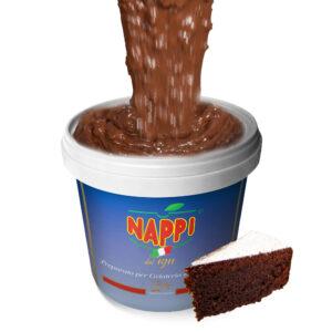 Variegato Caprese Nappi Gelato Gelateria Ice Cream Variegate Yogurt Pastry