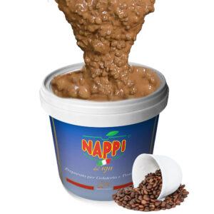 Variegato Caffè Crunch Coffee Gelato Gelateria Ice Cream Variegate Yogurt