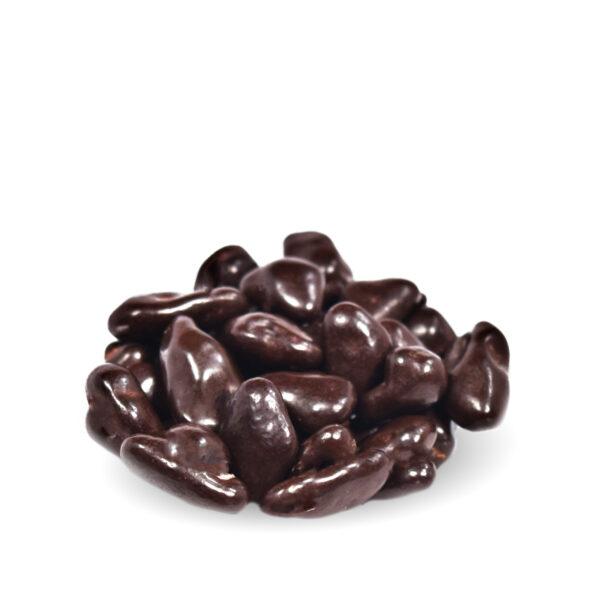 Granella di wafer al cioccolato fondente Nappi