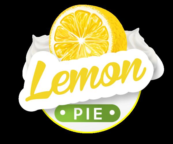 Variegato Lemon Pie Nappi Gelato Ice Cream Pasticceria Pastry Yogurt