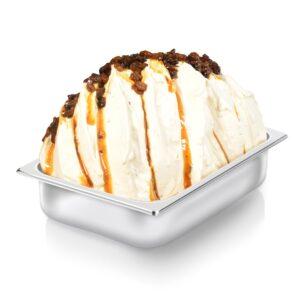 Malaga Paste Nappi Gelato ice Cream