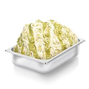 Pasta Mandorla Tostata Italia Nappi Gelato Ice Cream