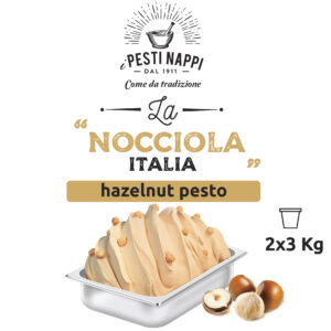 Pesto-Nocciola Nappi